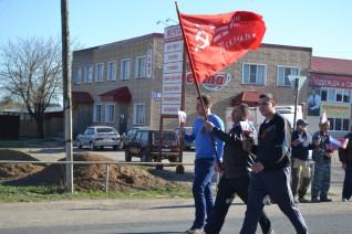 Компания Мечта ежегодно участвует в торжественных митингах к 9 мая, в 2015 году сотрудникам компании была предоставлена честь пронести Знамя Победы по поселку Пижанка