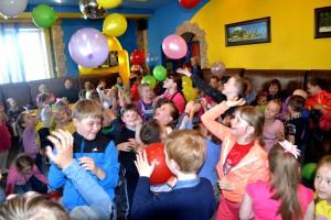 День Детства в компании Мечта
