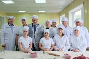 Игорь Васильев и семейная компания